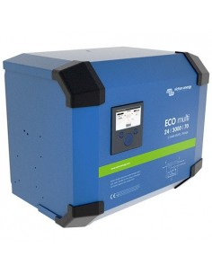 Inverter/Caricabatterie ECOMulti 3000VA 24V 2500W Victron Energy 24/3000/70-50