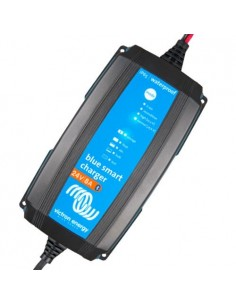 Caricabatteria 8A 24V Blue Smart IP65 Victron Energy 24/8 + Connettore CC