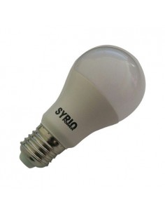Lampada a Bulbo Led Syrio Power 9W 12/24V E27 Luce Fredda