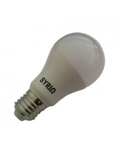 Lampen-Birnen-LED Syrio Power 9W 12V/24V E27 Kaltes Weiß