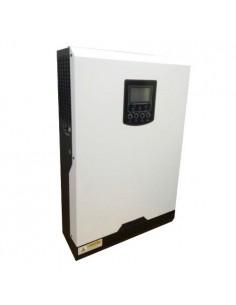 Inversor 2400W 24V 3000VA Sinusoidal Pura Controladores 60A MPPT Off Grid