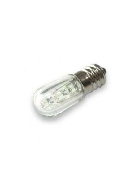 10 x lampe SET VOTIVE 0,4 W 12V LED « ambre »