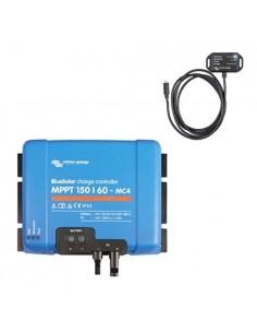Charge controller 60Ah MPPT 12/24/48V 150Voc MC4 + Bluetooth Victron Energy