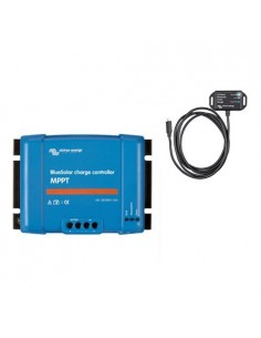 Contrôleur de charge 45Ah MPPT 12/24/48V 150Voc TR +Bluetooth Victron Energy