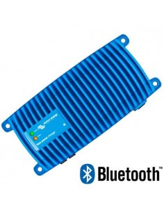 Caricabatteria 25A 12V Victron Energy Blue Smart IP67 Bluetooth 12/25 1 Schuko