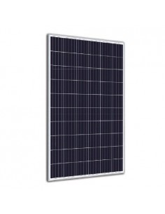 Photovoltaic Solar Panel 270W 24V Polycrystalline 60 Cell System House