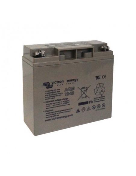 AGM Deep Cycle Batteries