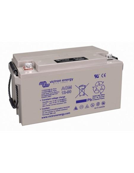 Kit Solaire d'Eclairage Fluo PUNTOENERGIA 100W 12V pour Interieur Photovoltaique