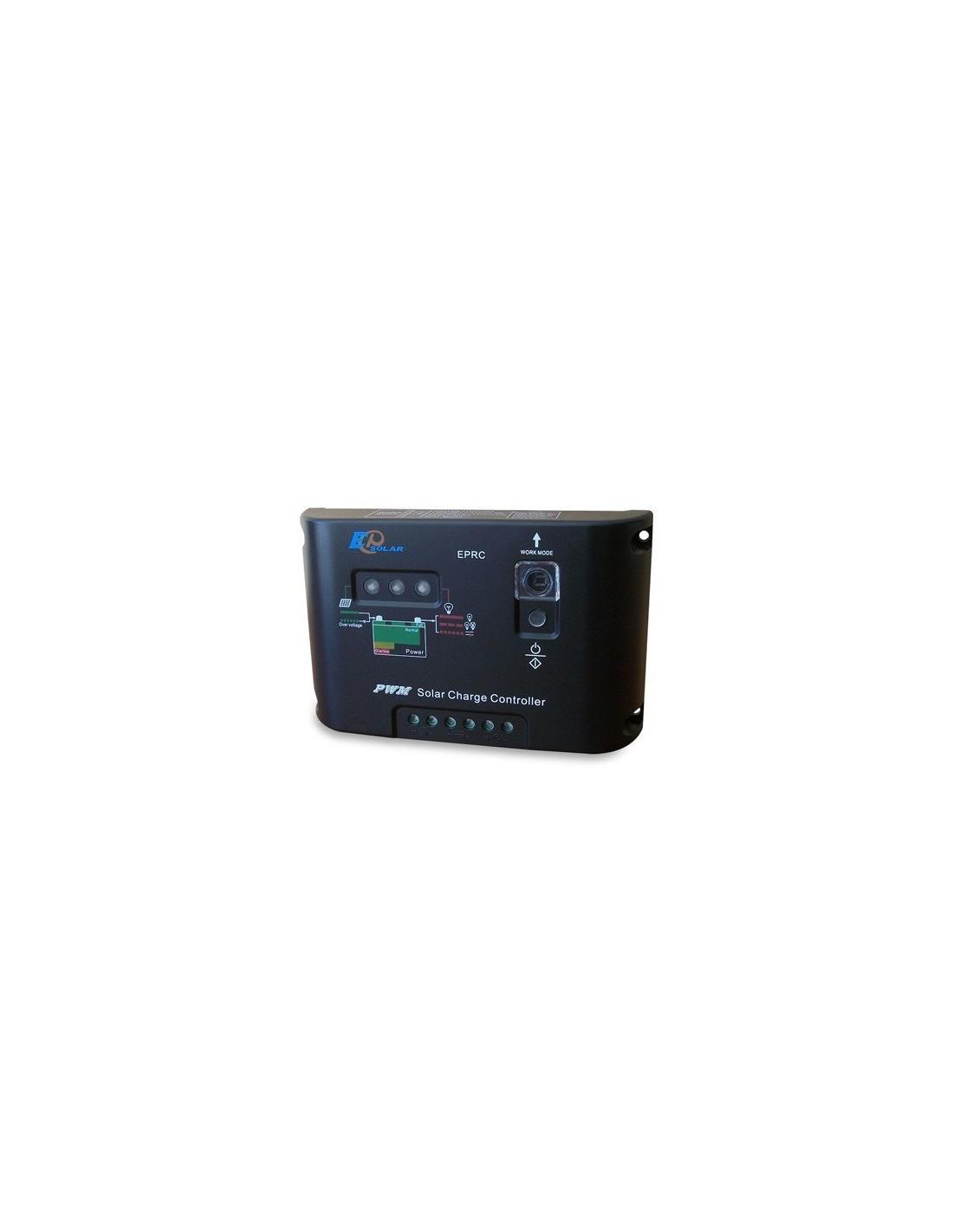 Pannello Solare Per Batteria 100 Ah : Kit solare votivo w v pannello regolatore led