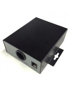 Externe Erdungsbox für Wechselrichter SYRIO POWER Photovoltaik Off-Grid