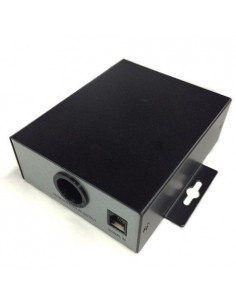 Grounding box esterno per inverter SYRIO POWER Fotovoltaico Off-Grid
