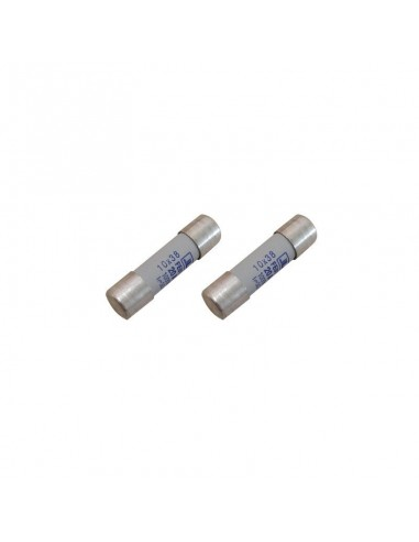 Lovato Fuse for photovoltaic applications 10X38mm 10A