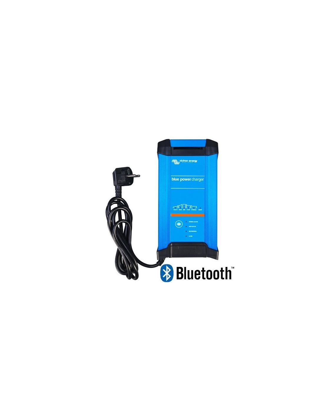 Caricabatteria 20A 12V Victron Energy Blue Smart IP22 Bluetooth 12//20 1 Schuko