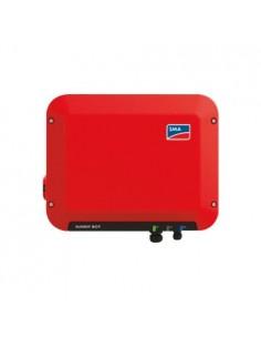 Einphasen-Wechselrichter Sunny Monofásico Ohne Transformator 1600 W 10 A