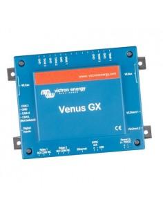 Systeme du Contrôl Venus GX Victron Energy Multi Quattro BlueSolar BMV Skylla-i