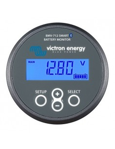 Monitoring System for Batteries BMV-712 Smart Victron Energy