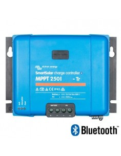Laderegler Smartsolar MPPT 250/60-TR 250Voc 60A Victron Energy