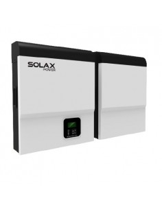 Solax Power 5kW Wechselrichter Photovoltaik Net ohne integriertes Ladegerät