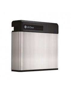 Batería de litio LG Chem Resu 3.3kWh Fotovoltaica Acumulación Almacenamiento