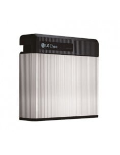 Batterie au lithium LG Chem Resu 3.3kWh Photovoltaïque Accumulation Stockage