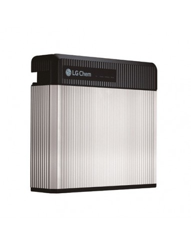 Lithium Battery LG Chem Resu 3.3kWh Photovoltaic Accumulation Storage
