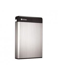 Batterie au lithium 6.5kWh 48V LG Chem Resu Photovoltaïque Accumulation Stockage