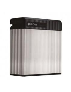 Batterie au lithium 9.8kWh 48V LG Chem Resu Photovoltaïque Accumulation Stockage