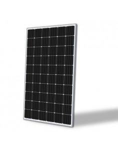 Placa Solar Fotovoltaico 300W 24V Monocristalino 60 Célula Implant Casa Baita