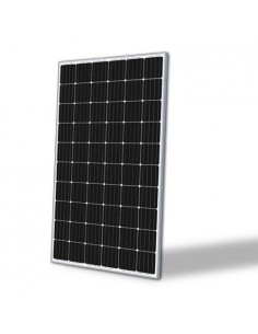 Solarmodul Photovoltaik 300W 24V Monokristalline 60 Zell Installation Haus