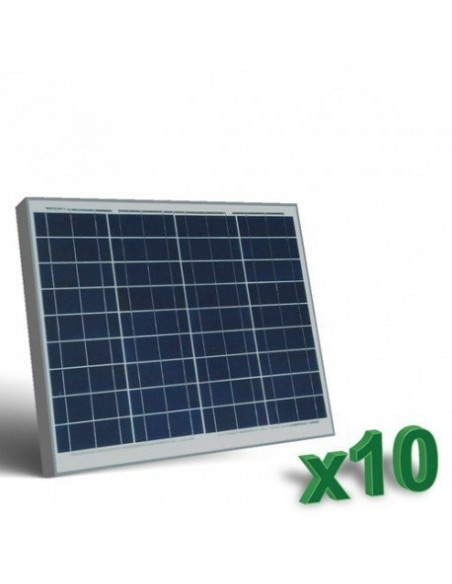 Photovoltaik-Module-Set