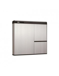 Batterie au lithium 7kWh 400V LG Chem Resu Photovoltaïque Accumulation Stockage