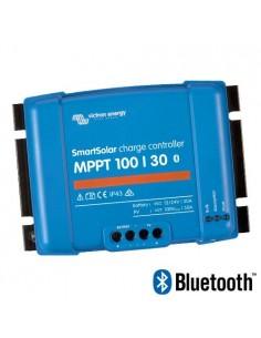 Smartsolar Contrôleur de Charge MPPT 100/30 100Voc 30A Victron Energy