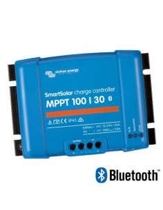 Smartsolar MPPT Charge Controller 100/30 100Voc 30A Victron Energy