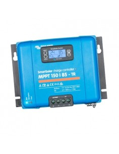 Smartsolar Contrôleur de Charge MPPT 150/45-TR 150Voc 45A Victron Energy