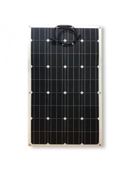 12V Flexible Solarzellen