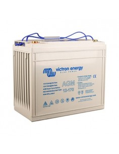 AGM Super Cycle Battery 170Ah 12V Victron Energy Photovoltaic Nautical Camper