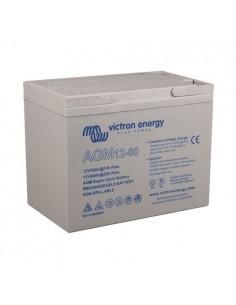 Batterie 60Ah 12V AGM Super Cycle Victron Energy Photovoltaïque Nautique