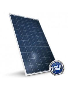 Pannello Solare Fotovoltaico 270W 24V Europeo Policristallino Casa baita camper