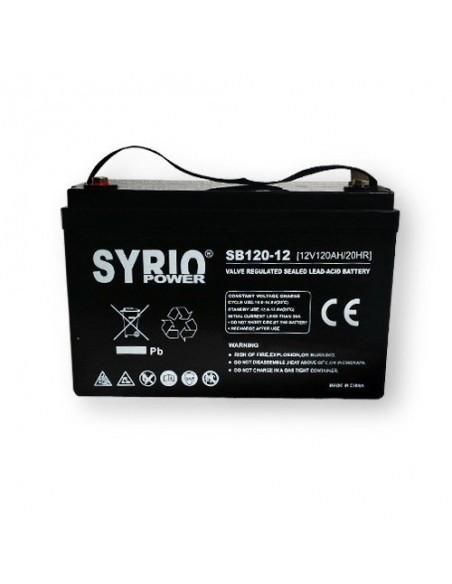 AGM Batteries