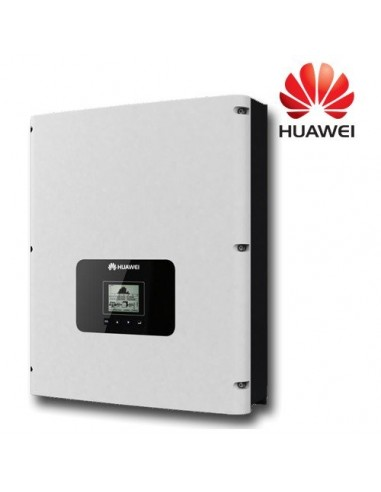 Inverter HUAWEI 8kW Photovoltaic Three-phase On-grid Systems S