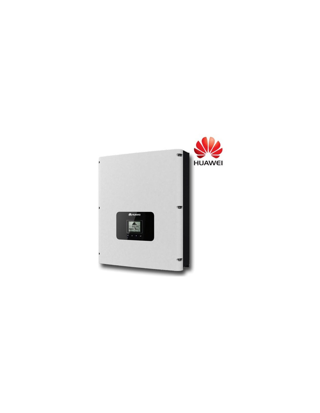 Huawei Grid Photovoltaïque 12kw Système On Onduleur Triphasé Ygf6yb7