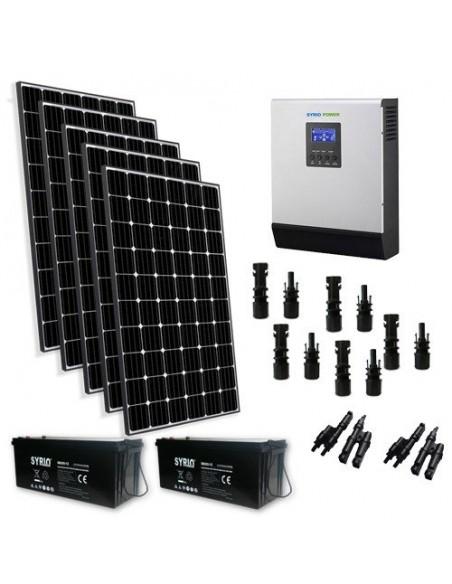 Kit Solari varie applicazioni