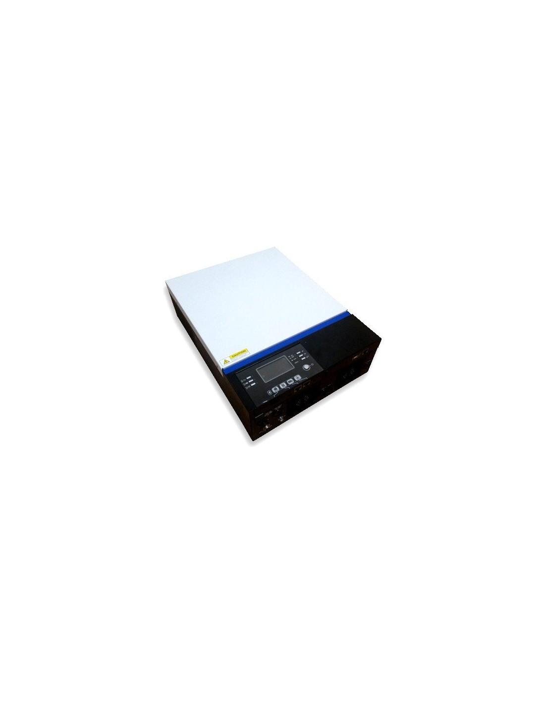 Inverter 5000W 48V 5000VA VMIII Pure Sine Wave Charge