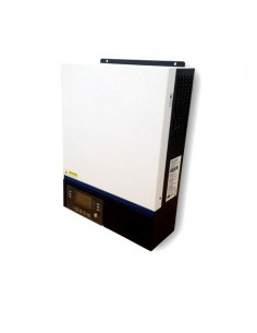 Inverter 4000W 48V 5000VA VMII Onda Pura Regolatore di carica integrato 80A MPPT Fotovoltaico