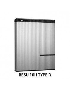 Batteria al Litio 9.8kWh 400V LG Chem RESU interfaccia RS485 SolarEdge Accumulo