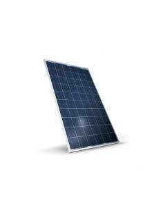 Solarmodul Photovoltaik 270W Polykristallines Installation Haus Alpenhutte