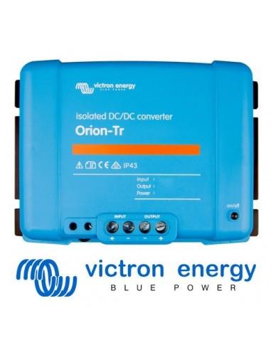 Convertitore di Tensione Orion-Tr DC-DC 18A In.8-17V 220W Isolato Victron Energy