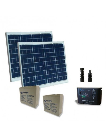 Solar Kit Electric Gates