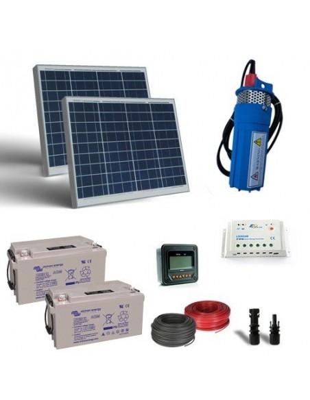 Solar Irrigation Kit