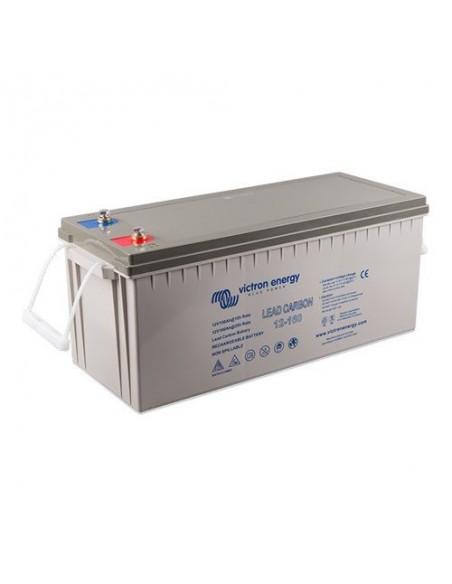 Batterie Piombo Carbone